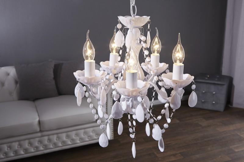 Industriálny nábytok - lampy