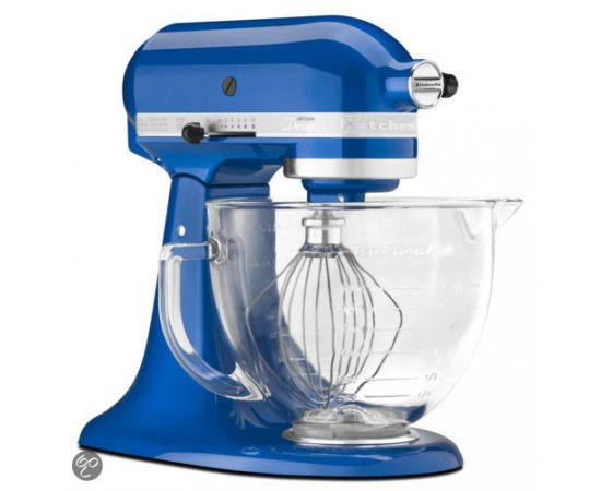 KITCHENAID KA5KSM156EEB