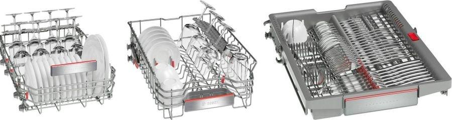 Umývačka riadu Bosch ActiveWater