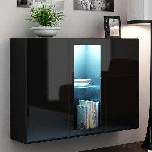 Zariadenie bytu - vitríny