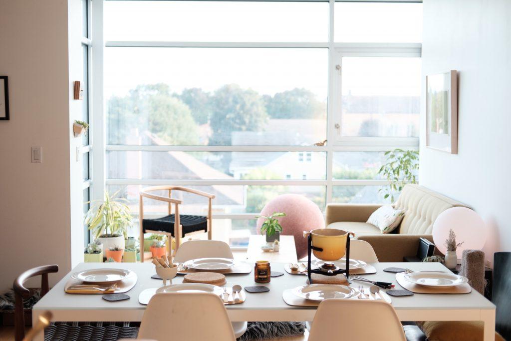 Zariadenie domu - Ktorý štýl bývania si zvolíte vy?