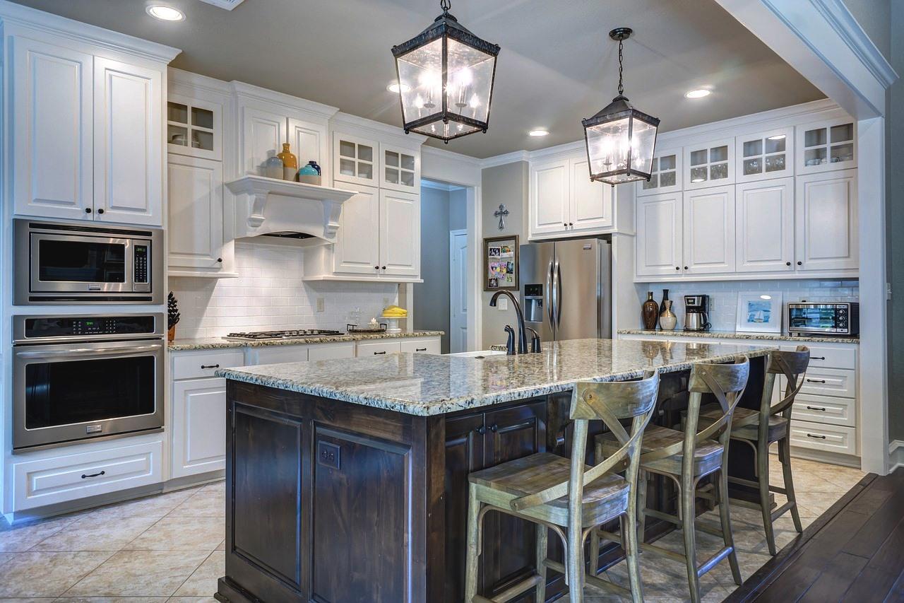 Kuchyňa v provensálskom štýle – Rady a tipy, ktoré oceníte