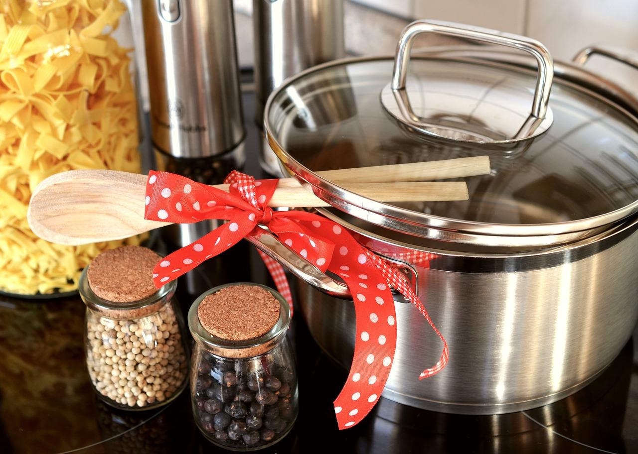 Najlepšie kuchynské roboty (testy a recenzie)