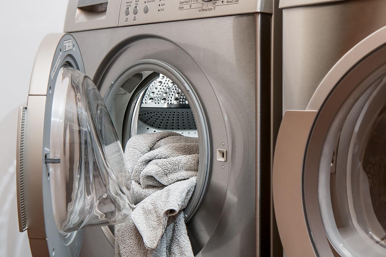 Najlepšie sušičky prádla (test a recenzie 2017)