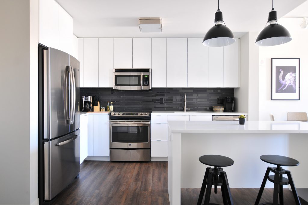 beda7d925 Doplnky do kuchyne - Ako si zariadiť dokonalú kuchyňu? + Top ponuky
