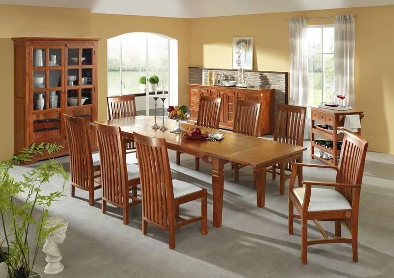 provensálsky stôl