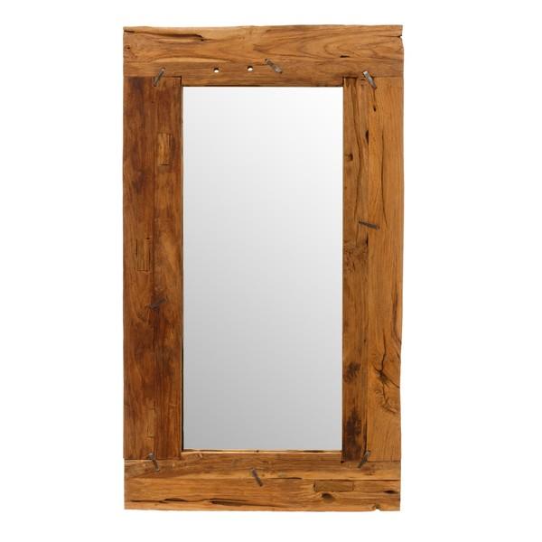 vintage zrcadlo