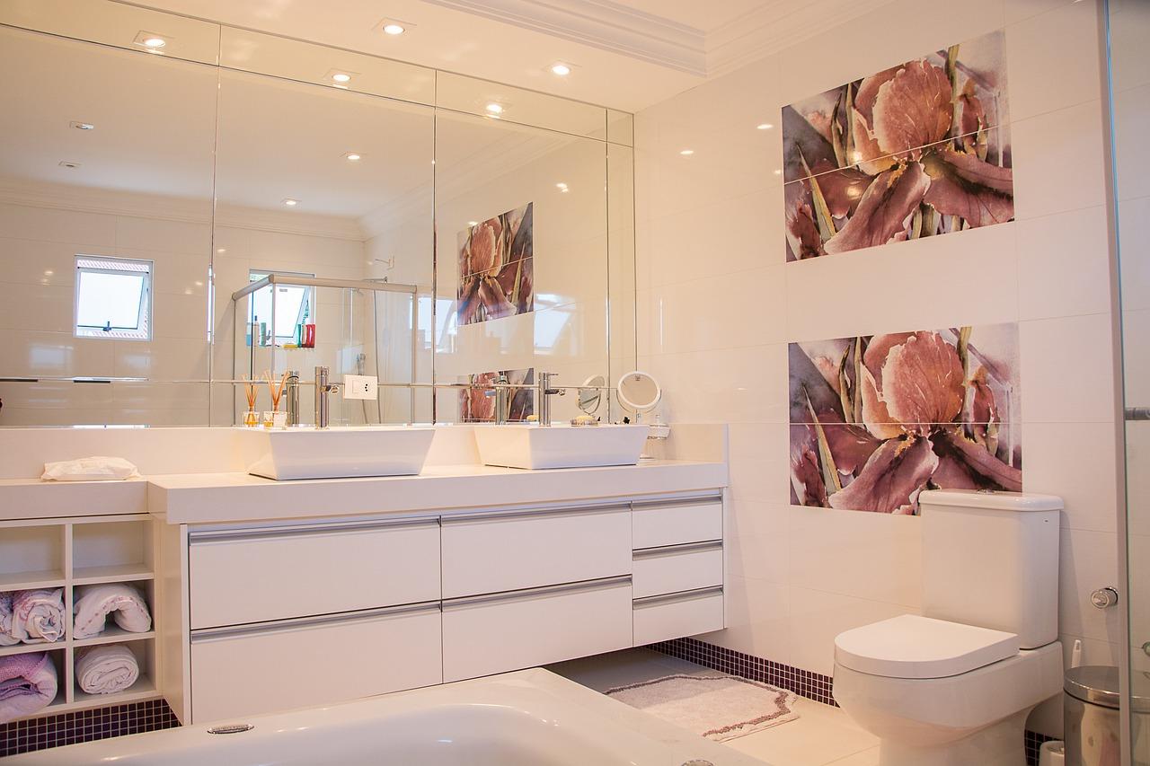 Inšpirácie do kúpeľne  – Čo zvoliť a kde výhodne nakúpiť?