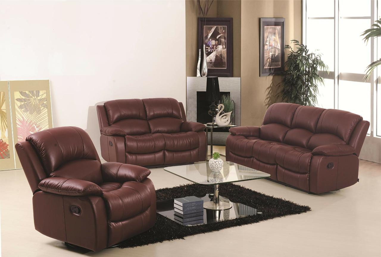 Kožené sedačky sú nenahraditeľné. Majú štýl, eleganciu a sú aj praktické