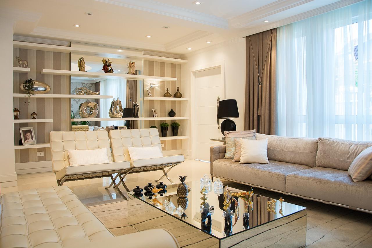 Zariadenie domu – Ktorý štýl bývania si zvolíte vy?