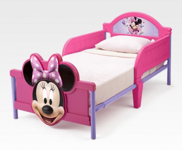 Delta Detská posteľ Minnie