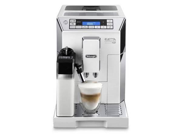 Espresso DeLonghi Eletta ECAM