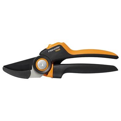Fiskars PowerGear X PX93 Jednočepeľové záhradné nožnice