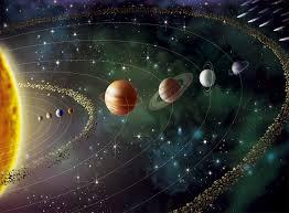 Fototapeta Planets