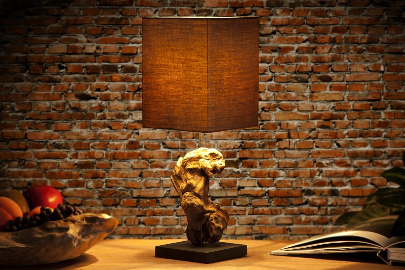 luxusné stolné lampy