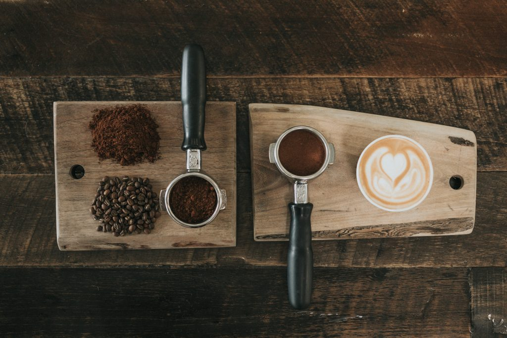 najlepšie kávovary