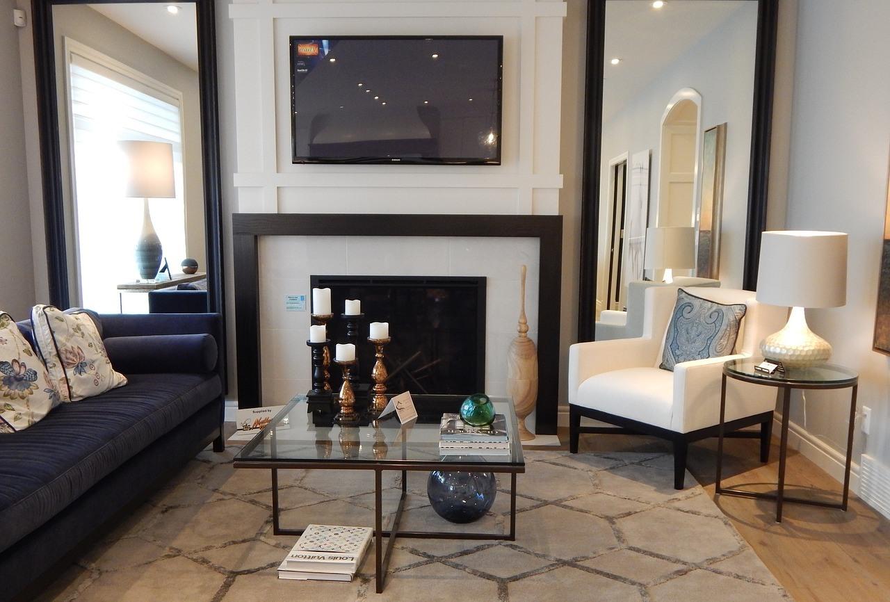 Aj obývačka podľa Feng Shui môže mať svoje čaro a atmosféru