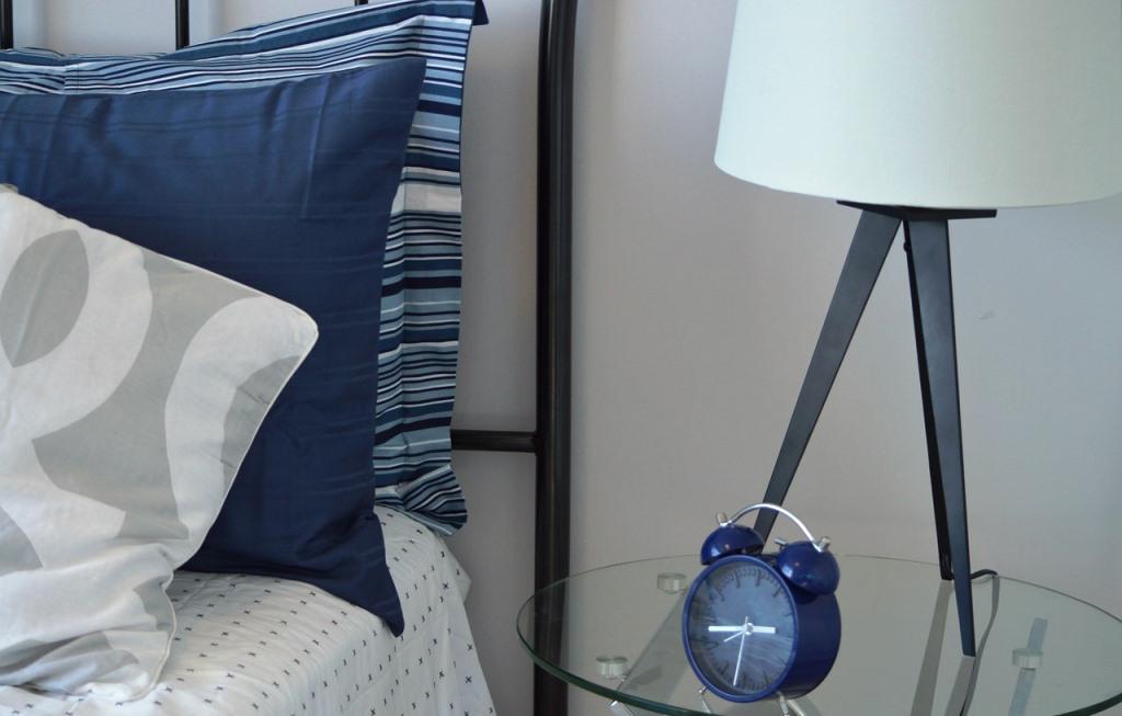 Stolové lampy sú otázkou funkčnosti aj dizajnu