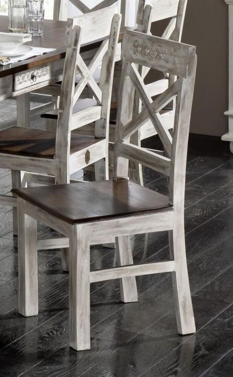 ANTIK stolička mango