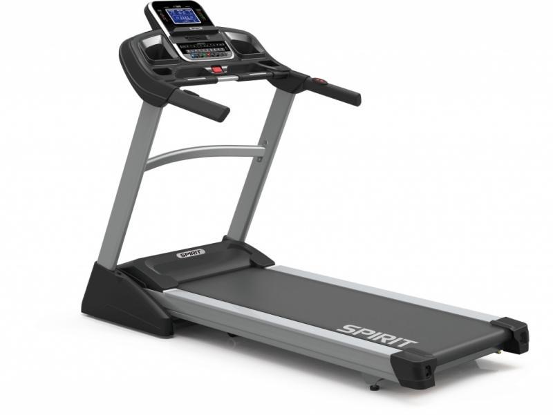 Spirit Fitness XT385
