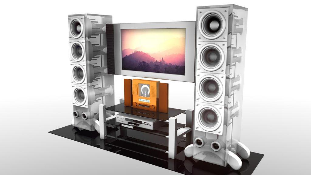 aa59b908b Domáce kino stvorené ako pre vás, pomôžeme vám vybrať.