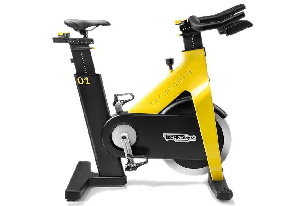 Spinningový bicykel poskytuje kvalitnú simuláciu jazdy v prírode priamo u vás doma