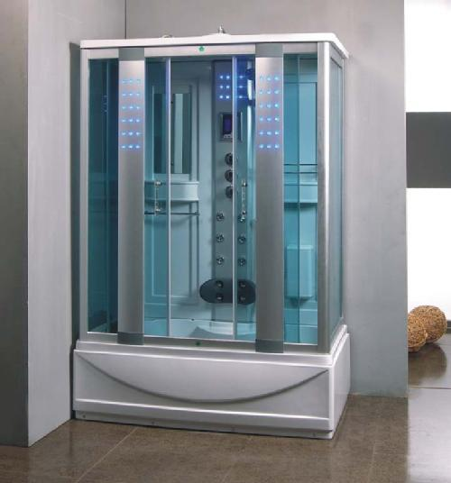 sprchy s masažou