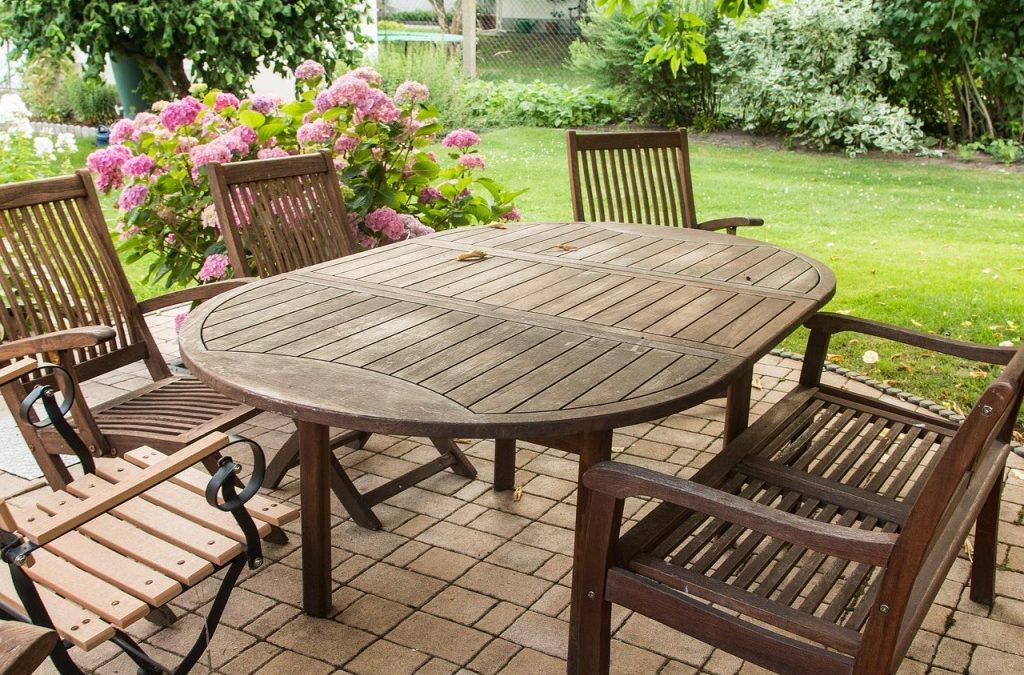 3bd55f070 Poradíme vám, ako vybrať záhradný nábytok pre všetky typy záhrad a terás