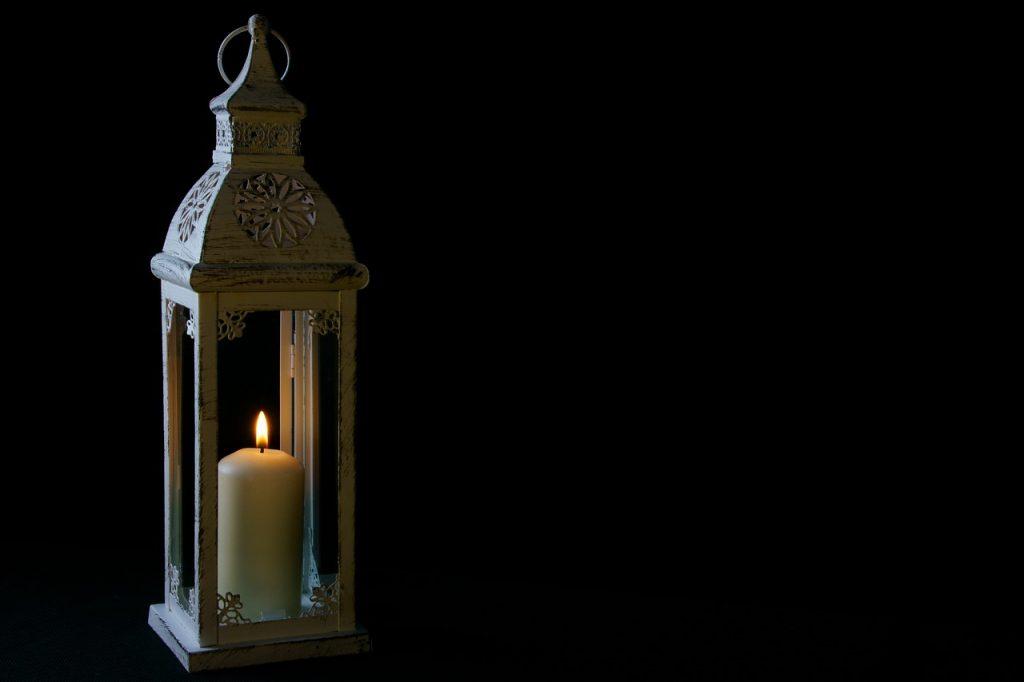aroma lampy