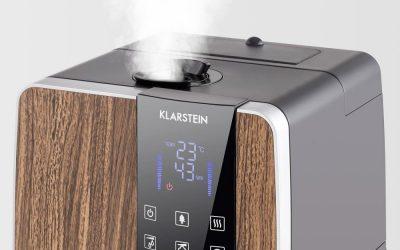 Ionizátor vzduchu prinesie do vášho interiéru sviežosť a čistotu