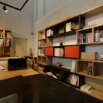 kancelárske skrine