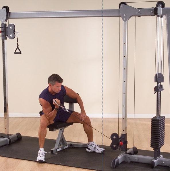 Kladka na cvičenie nemusí byť len pre profesionálnych športovcov. Svoje uplatnenie nájde aj v domácnosti