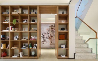 Knižnice do obývačky ako dizajnová lahôdka. Akú si vybrať?