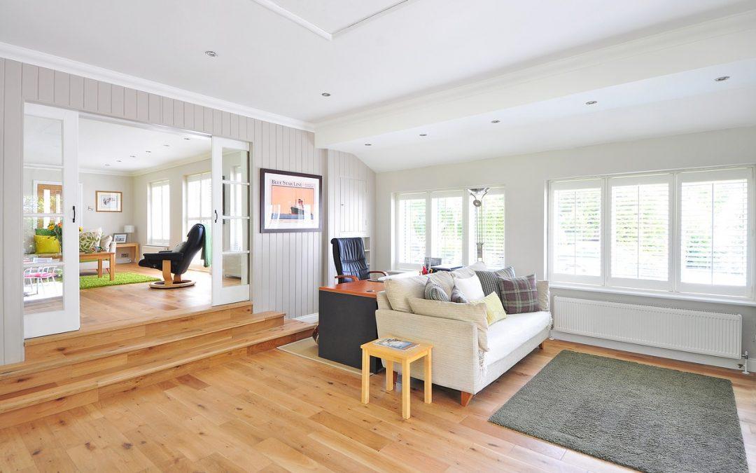 Hľadáte prírodnú alternatívu vašej podlahy? Dobrou voľbou môže byť marmoleum