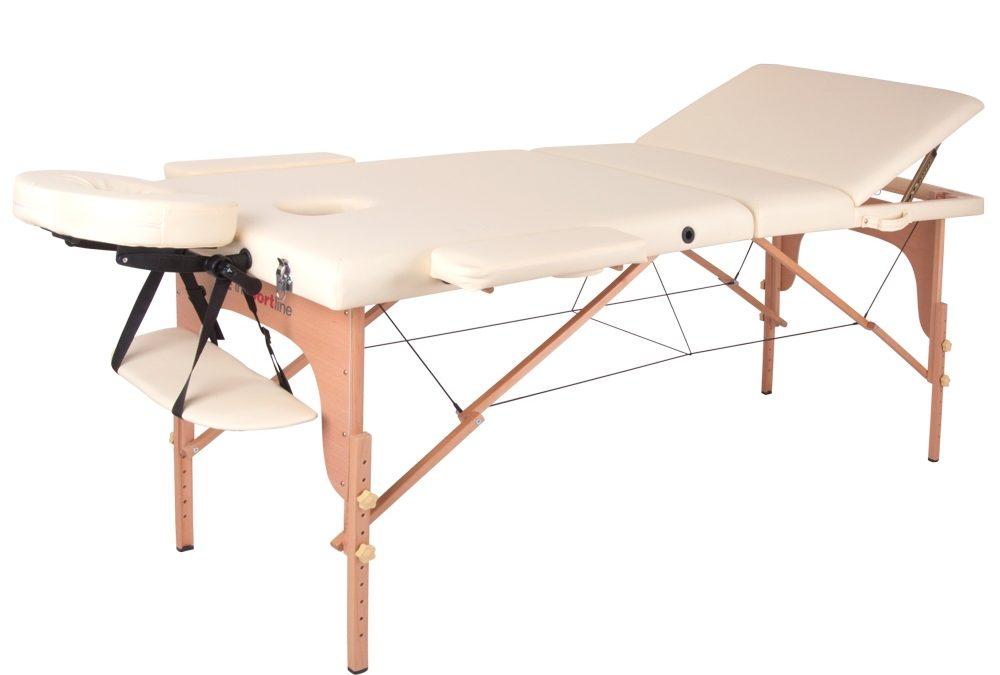Čo tak zažiť skvelú masáž priamo doma? Masážne lehátko si môže dnes dopriať každý
