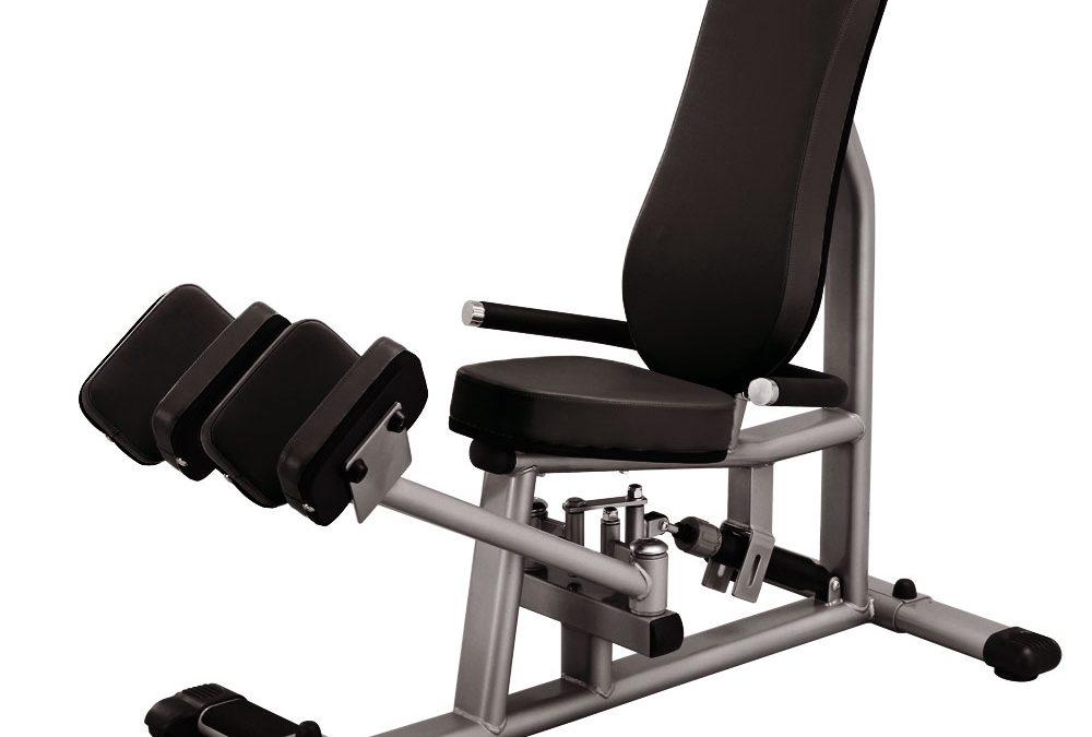 Špeciálny posilňovač stehien vám pomôže s efektívnym cvičením na stehná