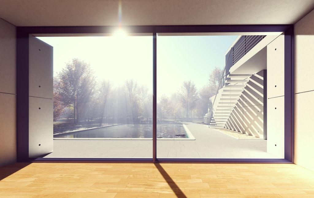 Posuvné steny ako praktické i dizajnové deliace systémy. Podľa čoho si ich vybrať?
