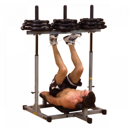 VERTIKÁLNY LEG PRESS POWERLINE PVLP156X