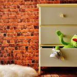 skrine do detskej izby