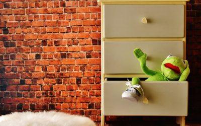 Skrine do detskej izby ako nutnosť i dizajnová voľnosť. Ako ich vybrať?
