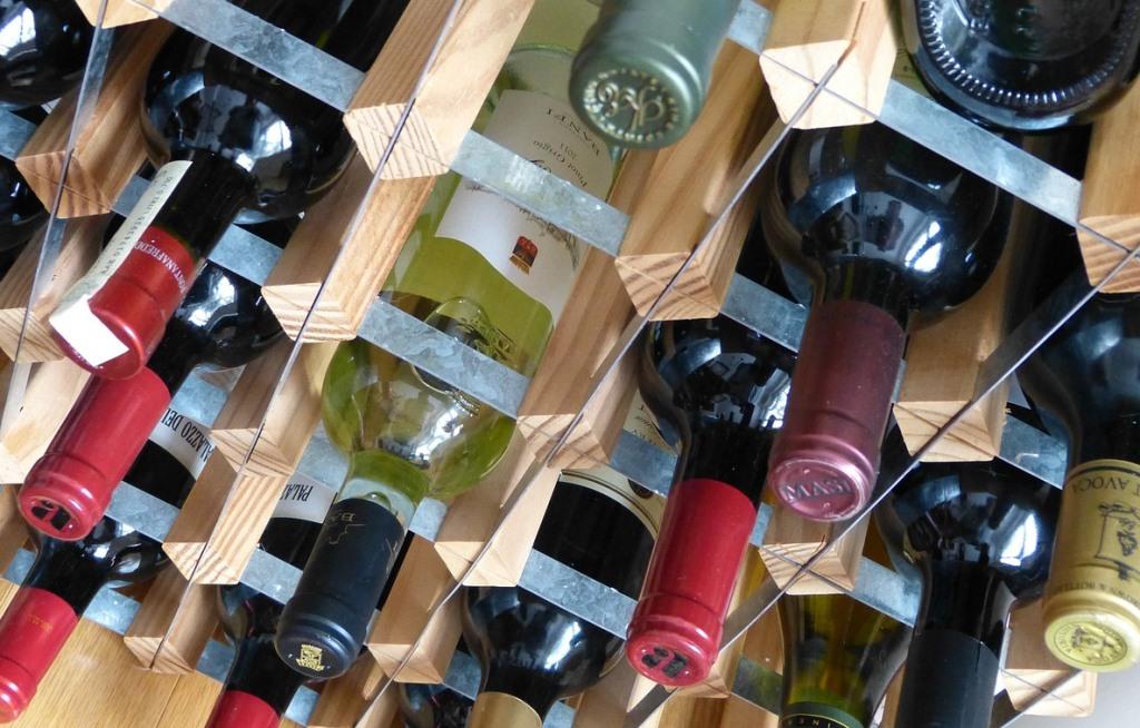 Chladničky na víno predĺžia životnosť vášho vína v každej domácnosti