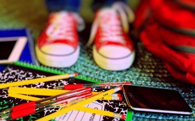 Študentská izba a inšpirácie, ktoré vás navnadia na zariaďovanie