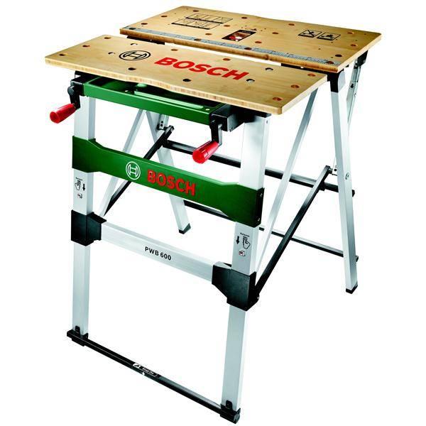Pracovný stôl Bosch PWB 600 (0.603.B05.200)