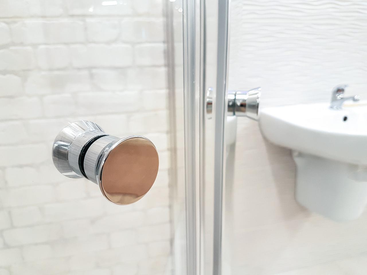 Aby bola vaša kúpeľňa opäť vo forme