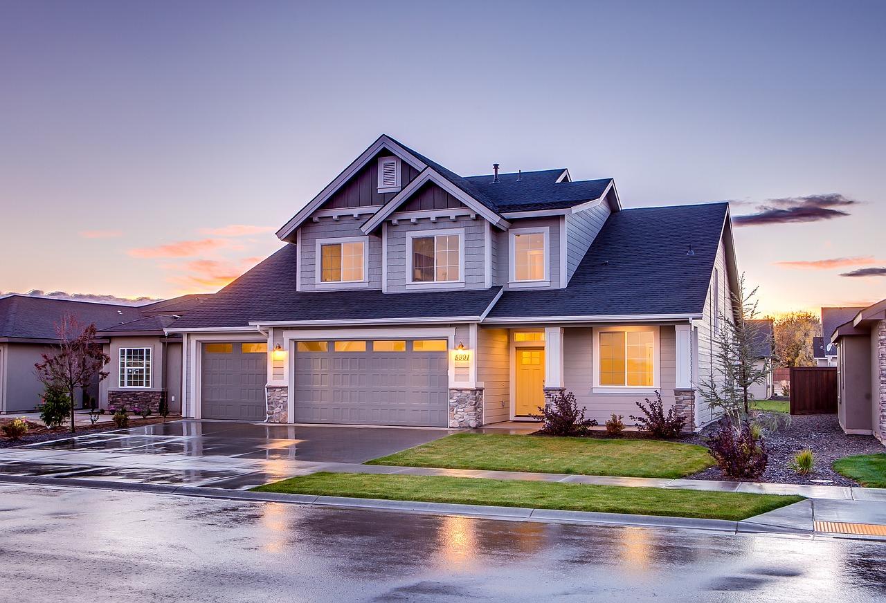 Montované domy aich životnosť