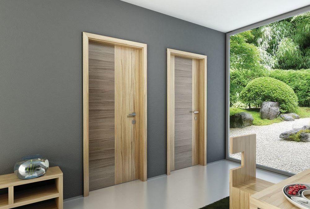 Nepodceňujte výber interiérových dverí aokien