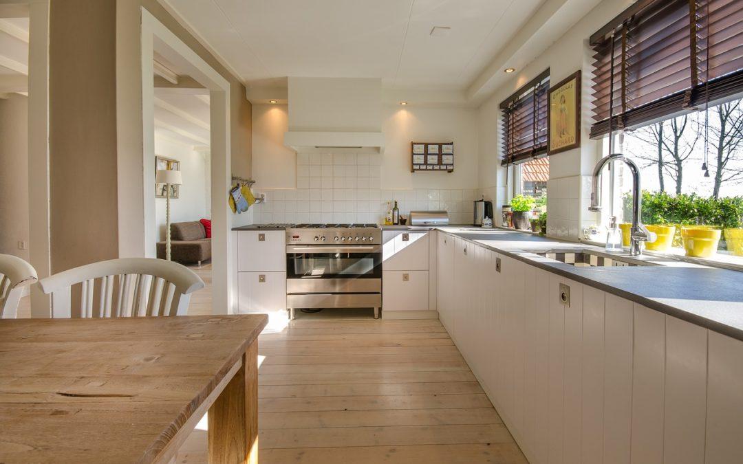 Kuchynský drez − krásny a praktický doplnok každej kuchyne