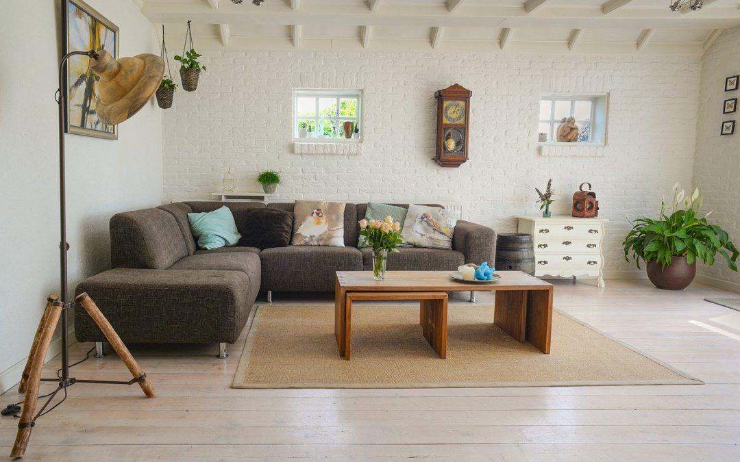 Ako si zariadiť bývanie? Tipy na dokonalé vybavenie interiéru