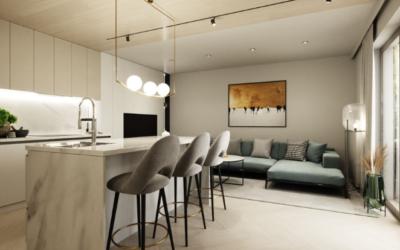Aké sú výhody spolupráce s interiérovým štúdiom?