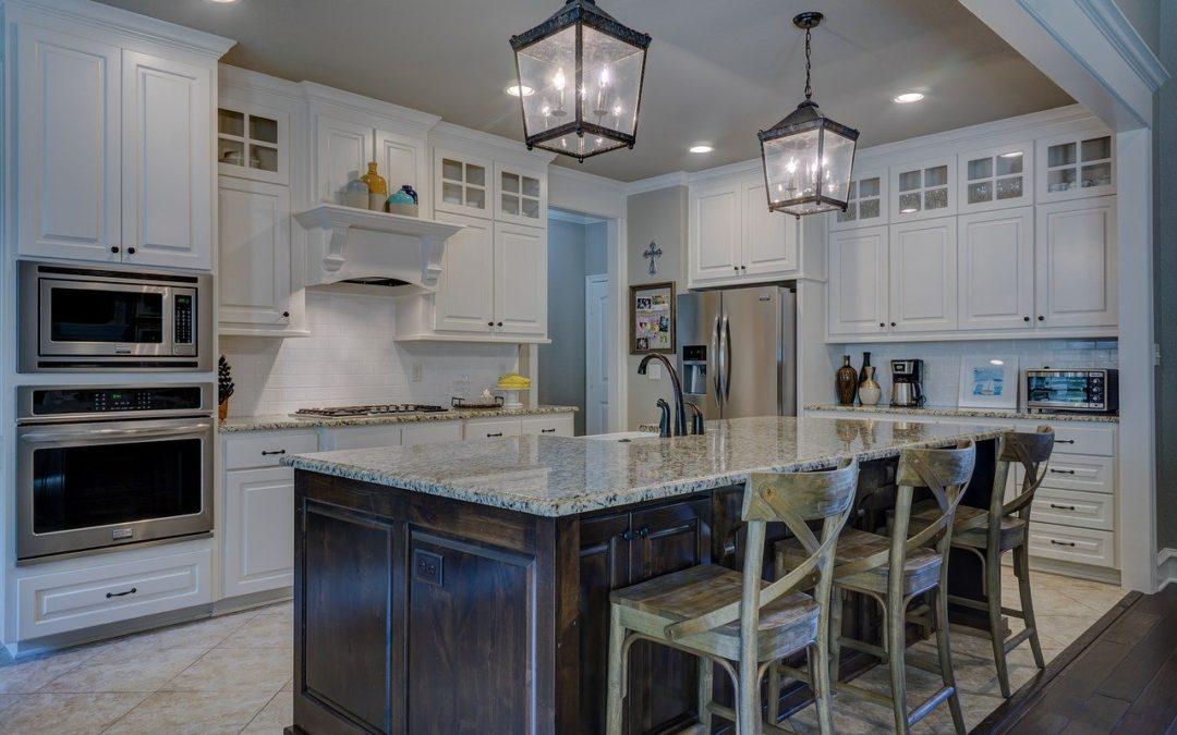 Uvažujete o modernizácii kuchyne? Na čo sa najviac zamerať?